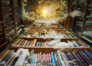 Book Heaven